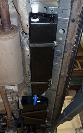 water tanks waste tanks baffled moulded plastic 280 sizes custom fixed mobile marine. Black Bedroom Furniture Sets. Home Design Ideas