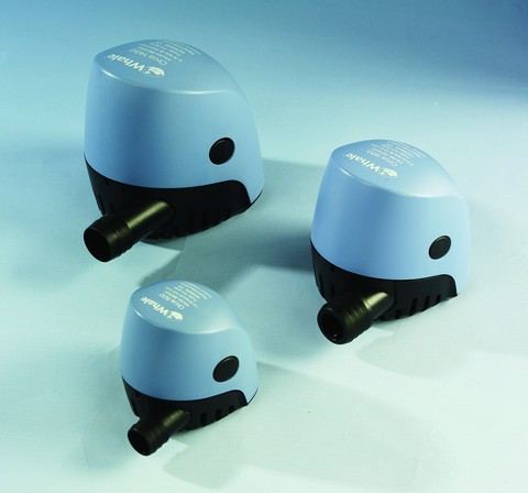 Whale spare parts watermaster aquasource universal smartflo